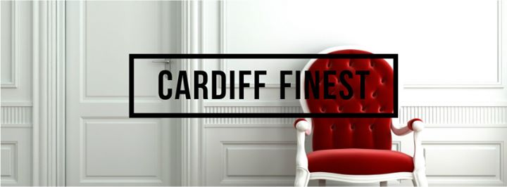 Cardiff Finest cover