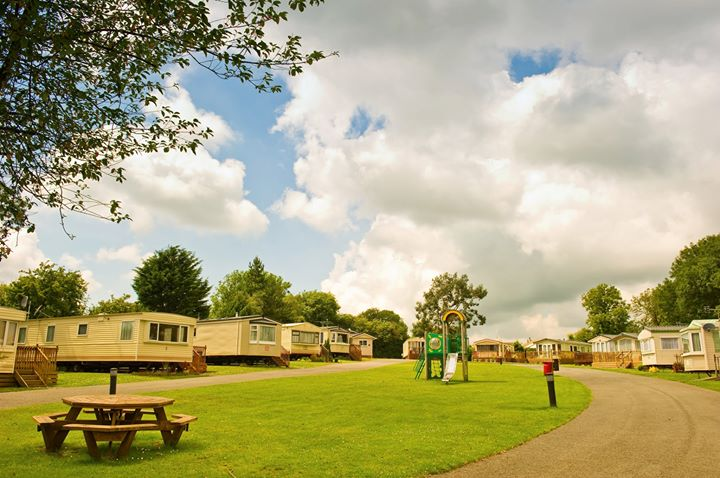 Cross Park Holiday Village cover