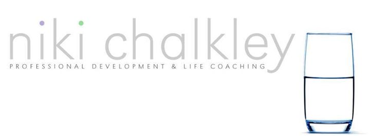 Niki Chalkley - Life Coach cover