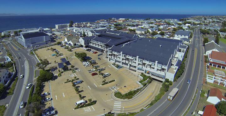 Whale Coast Hotel cover