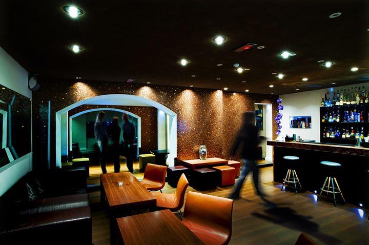 Vanilla Rooms Bar Cardiff cover