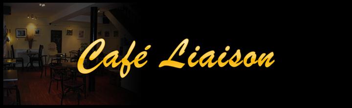 Cafe Liaison cover