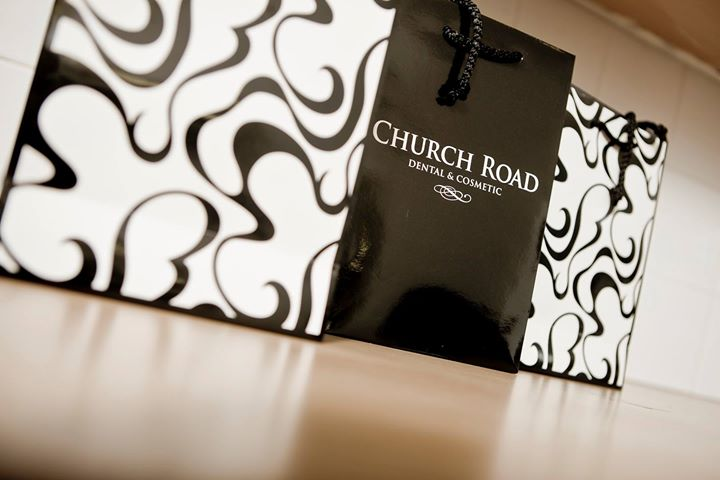 Church Road Dental and Cosmetics cover