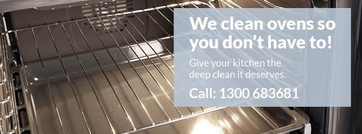 Ovenu South - Oven and BBQ Cleaning Gold Coast & Logan cover