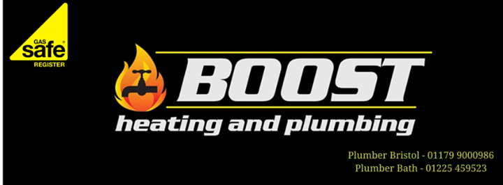 Boost Plumbing cover