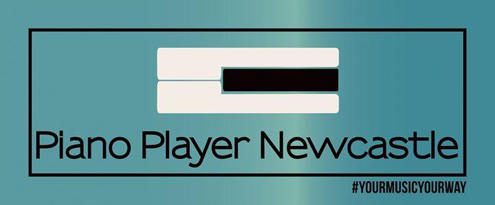 Piano Player Newcastle cover