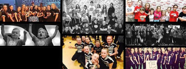 DYT dance school cover