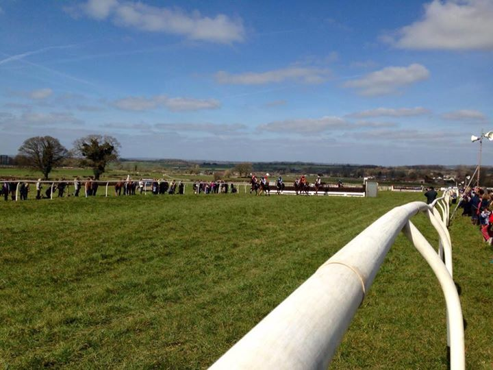 Mendip Farmers' Point to Point cover
