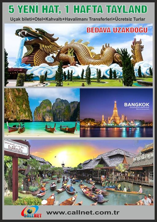 Pattaya Turları - Zeon cover