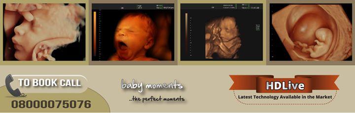 Baby Moments cover