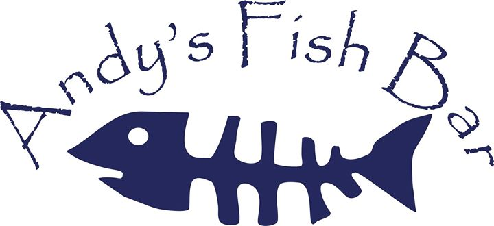 Andys Fish Bar cover