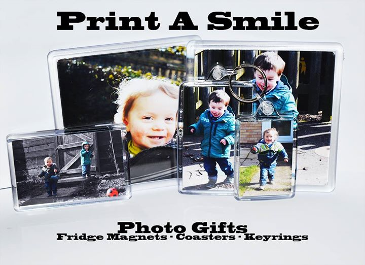Print a Smile cover