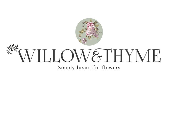 Willow & Thyme cover