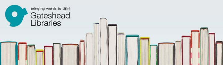 Gateshead Libraries cover