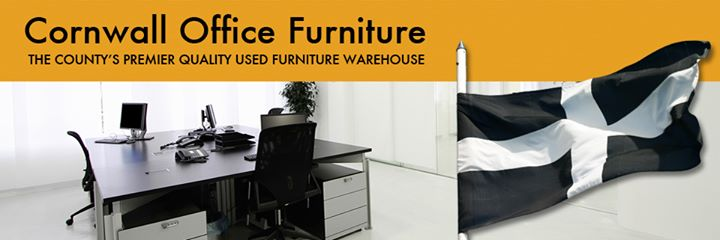 Cornwall Office Furniture cover