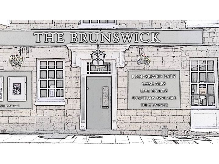 The Brunswick Wetherby 2013 cover