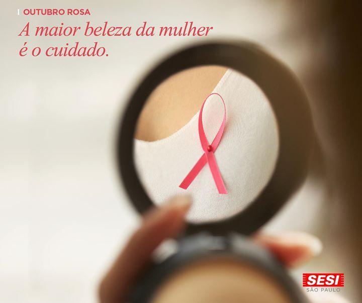 SESI Santo André - Oficial cover