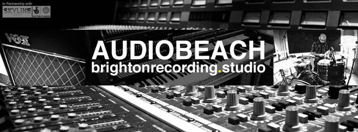 AudioBeach Studios, Brighton & Hove cover