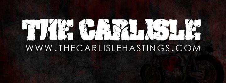 The Carlisle cover