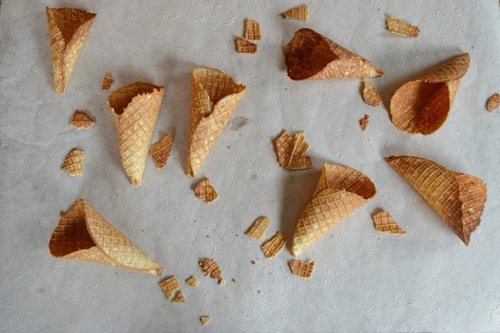 Honeycomb Creamery cover