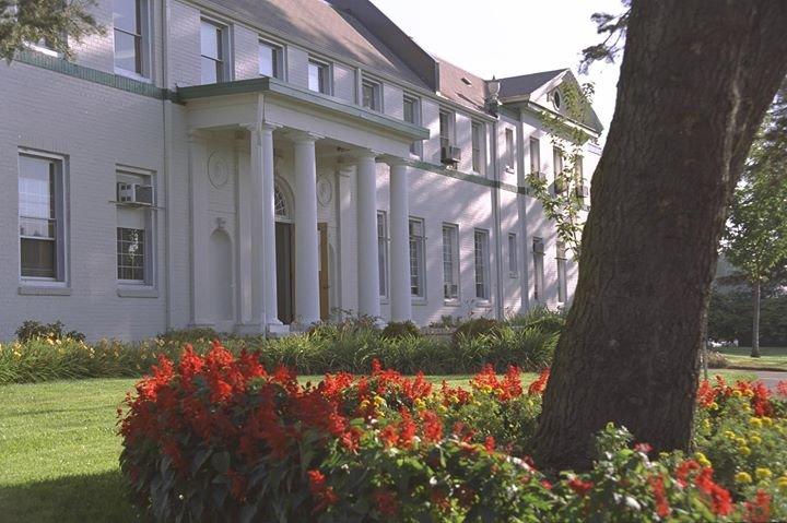 Multnomah University cover