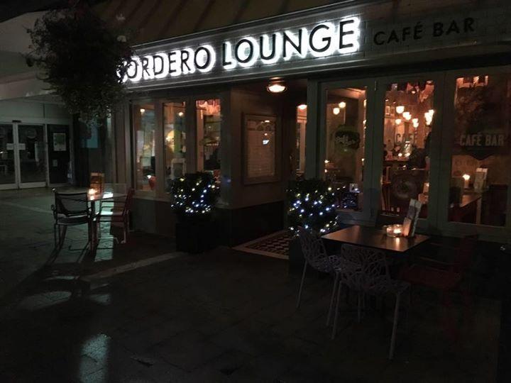 Cordero Lounge cover