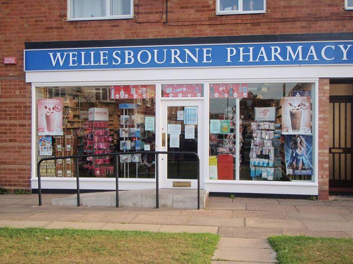 Wellesbourne Pharmacy cover