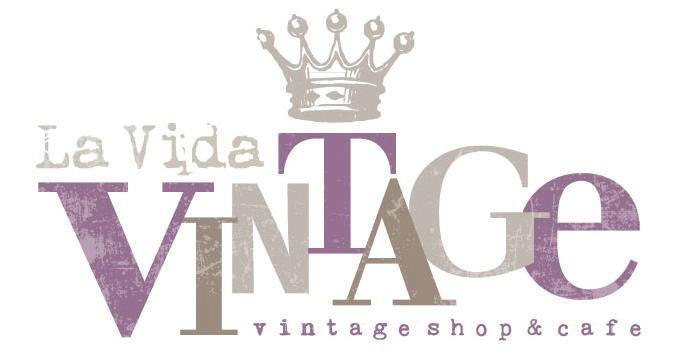La Vida Vintage cover