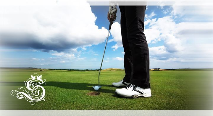 Sharpley Golf Course cover