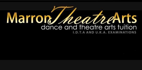 Marron Theatre Arts cover