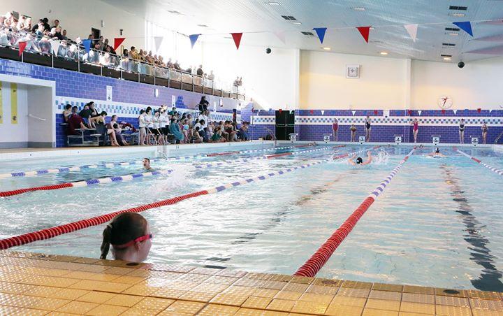 West Denton Leisure Centre Newcastle Upon Tyne United Kingdom