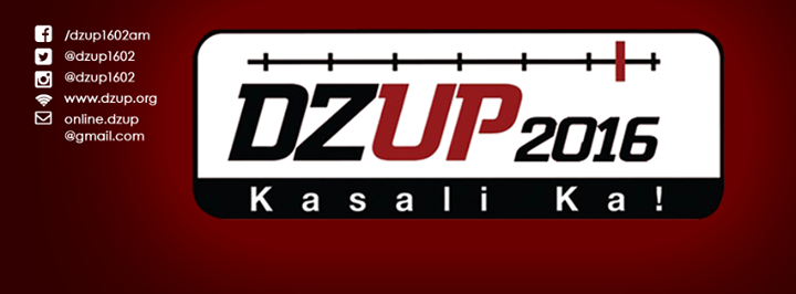 DZUP cover