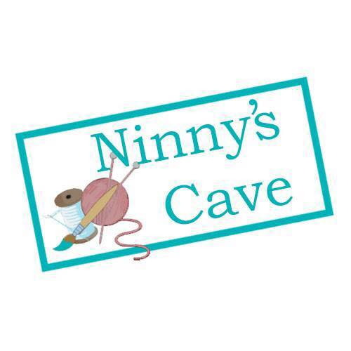 Ninny's Cave cover