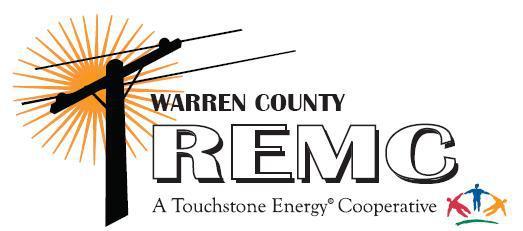 Warren County REMC cover
