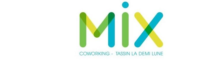 MIX Coworking cover
