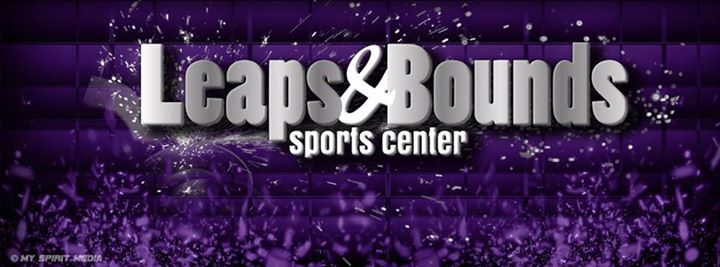Leaps & Bounds Sports Center cover