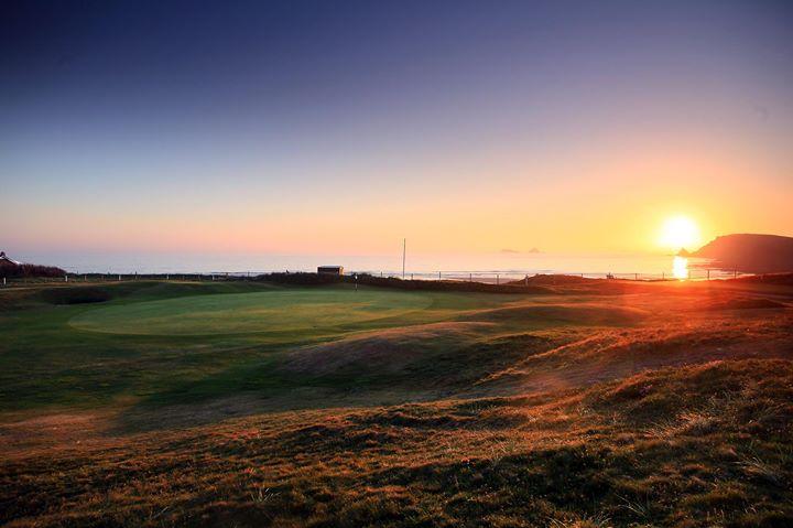 Trevose Golf Club cover