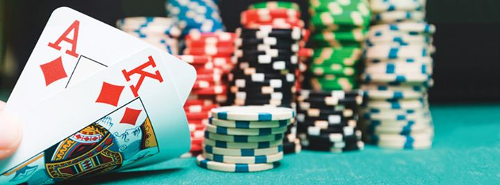 Casino New Brunswick/Nouveau-Brunswick cover
