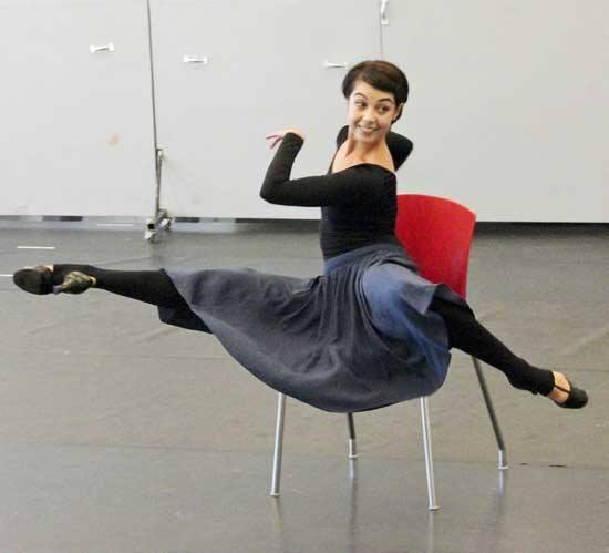 Dorothy Coleborn School of Dancing cover