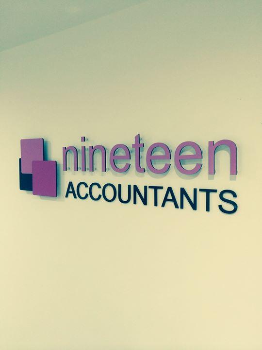 Nineteen Accountants cover