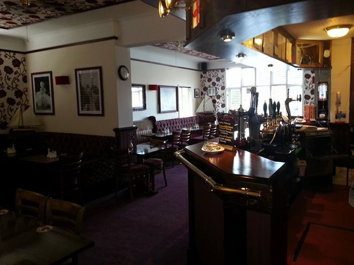 The Ship at Bawtry cover