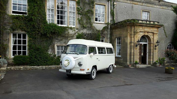 Somerset Wedding Campervans cover