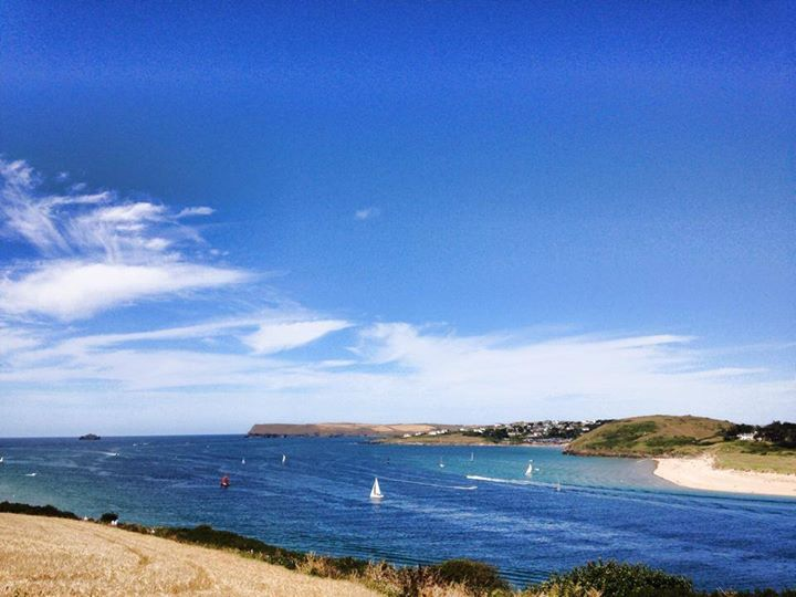 Padstow Touring Park cover