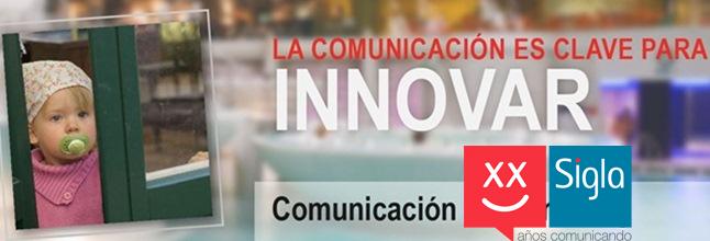 Sigla Comunicación cover