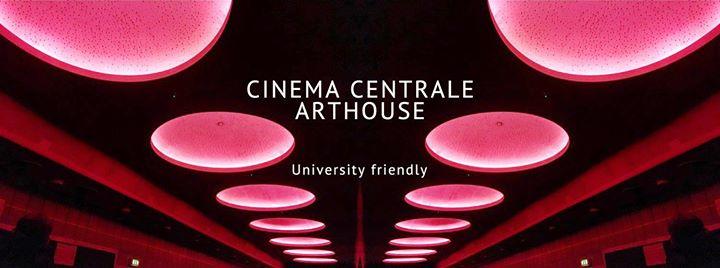 Cinema Centrale Arthouse cover