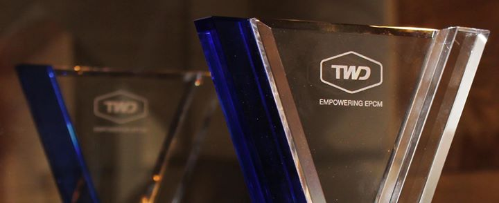 TWD Technologies Ltd. cover