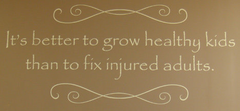 Family First Chiropractic cover