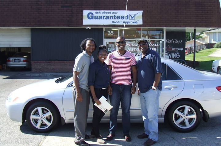 First Class Auto Sales >> First Class Auto Sales Bessemer United States