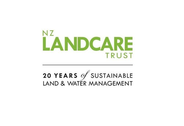 NZ Landcare Trust cover