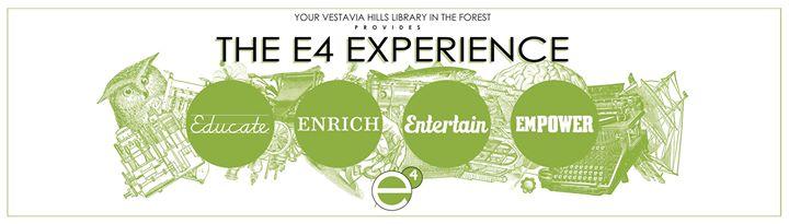 Vestavia Hills Public Library cover